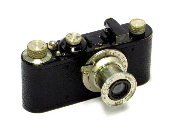 1930 Leica I A
