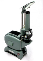 Leitz 1960's PRADO Projector w/Microscope Attachment